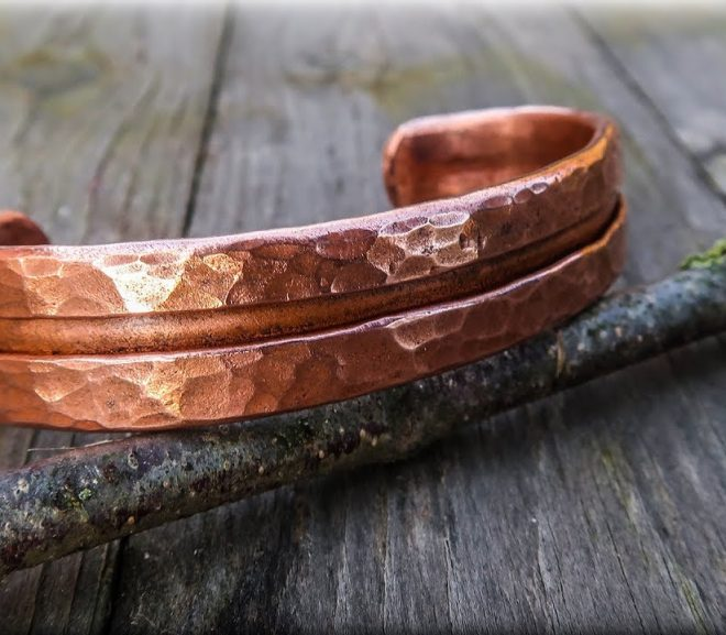 Health Benefits Of Wearing A Copper Bracelet That Will Shock You