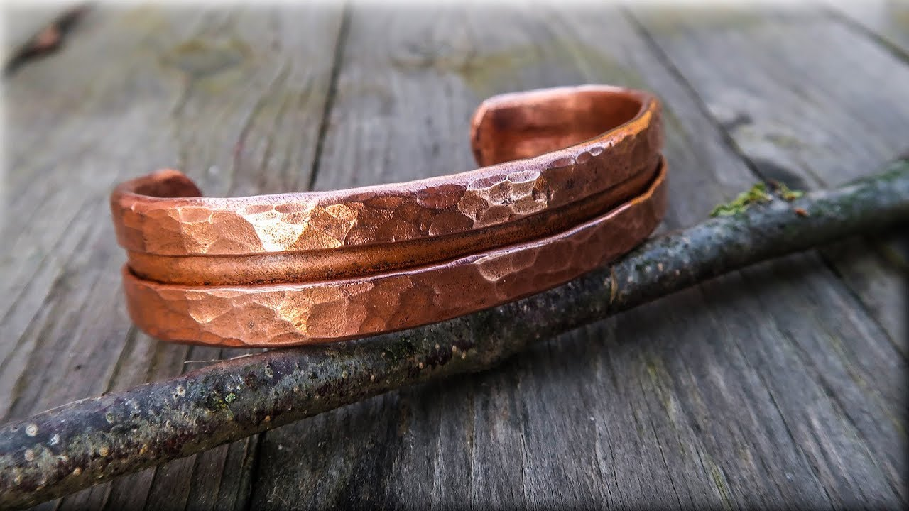 Health Benefits Of Wearing A Copper Bracelet That Will Shock